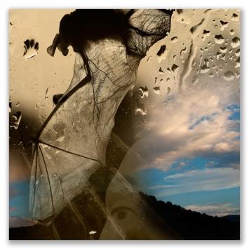 Psychological State 2: digital photomontage