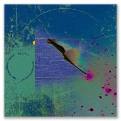 Psychological State 15: digital photomontage